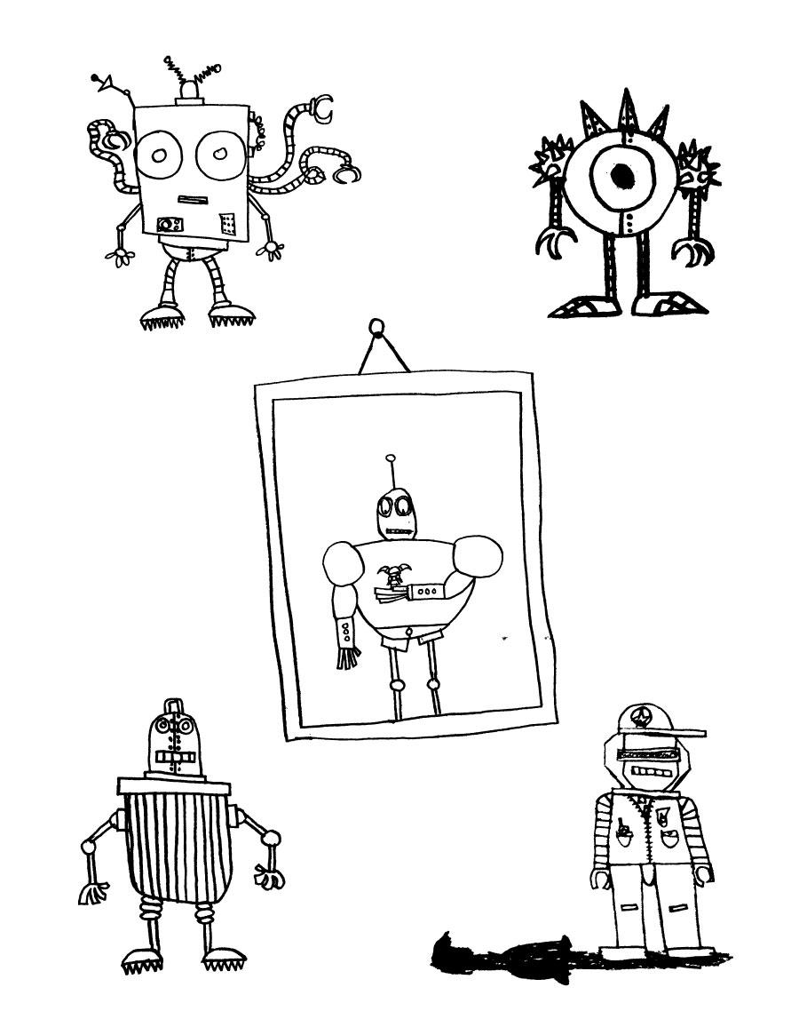 d-robots