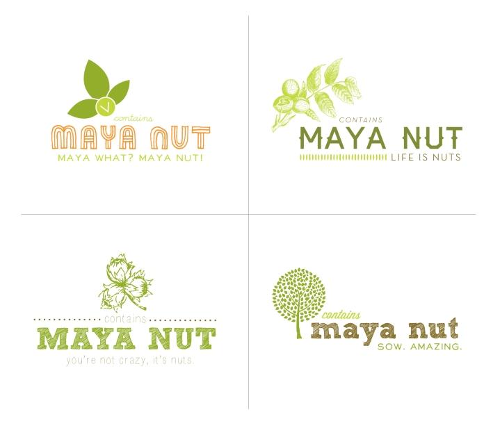 maya nut rejected